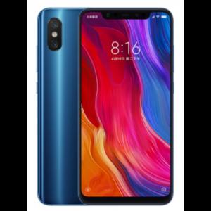 ремонт телефона Xiaomi Mi8
