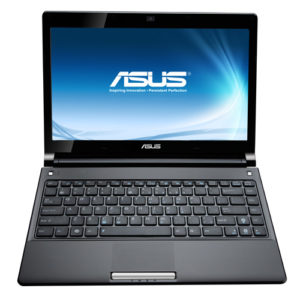 ремонт ноутбука ASUS U35F