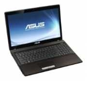 ремонт ноутбука ASUS K53TK