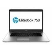 ремонт ноутбука HP EliteBook 750 G1