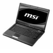 ремонт ноутбука MSI CX705MX