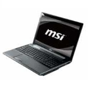 ремонт ноутбука MSI FR600