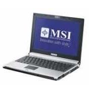 ремонт ноутбука MSI PR210
