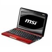 ремонт ноутбука MSI Wind U135DX