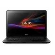 ремонт ноутбука Sony VAIO Fit E SVF1521F8E