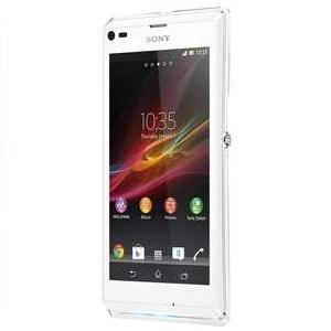 ремонт телефона Sony Xperia L C2105