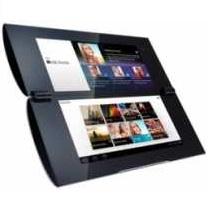 ремонт планшета Sony Xperia Tablet P