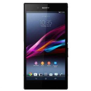 ремонт телефона Sony Xperia Z Ultra C6802