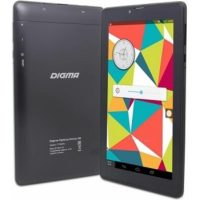 Качественный и быстрый ремонт планшета Digma Optima Prime 3G.