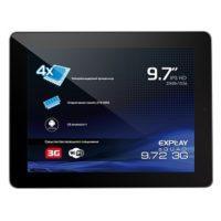 Качественный и быстрый ремонт планшета Explay sQuad 9.72 3G.