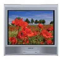 Качественный и быстрый ремонт телевизора Sony KV-BZ212M71