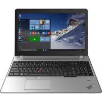 Качественный и быстрый ремонт ноутбука Lenovo ThinkPad E570.