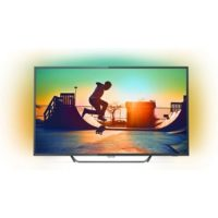 Качественный и быстрый ремонт телевизора Philips 65PUS6262