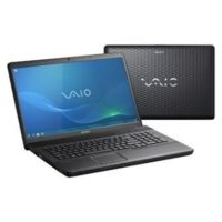 Качественный и быстрый ремонт ноутбука Sony VAIO VPC-EJ2S1R.