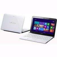 Качественный и быстрый ремонт ноутбука Sony Vaio SVE1113M1RW.
