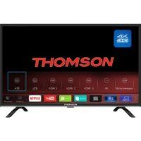 Качественный и быстрый ремонт телевизора Thomson T55USL5210